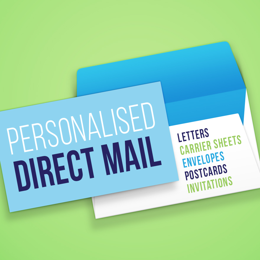 Direct Mail Marketing | printing services newcastle