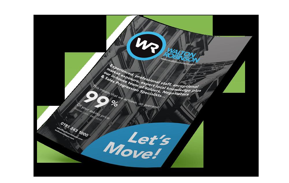 Leaflet Design and Custom Booklets Printing