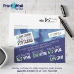 Perso-postcard