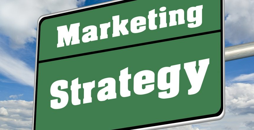 direct mail marketing strategy